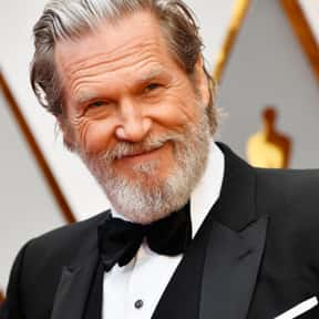 Jeff Bridges is listed (or ranked) 12 on the list Celebrity Men Over 60 You Wouldn't Mind Your Mom Dating