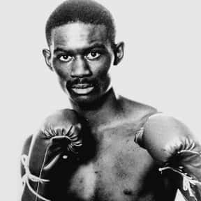 Jeff Chandler is listed (or ranked) 8 on the list The Best Bantamweight Boxers of All Time