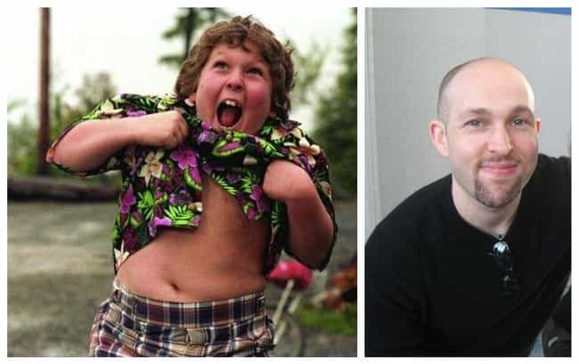 Jeff Cohen is listed (or ranked) 3 on the list The Cast Of The Goonies: Where Are They Now?