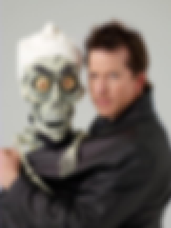 Jeff Dunham is listed (or ranked) 1 on the list The Top Earning Comedians and Comics