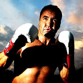 Jeff Fenech is listed (or ranked) 4 on the list The Best Bantamweight Boxers of All Time