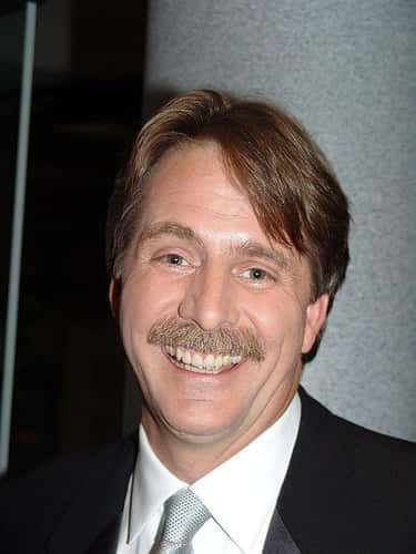 Jeff Foxworthy is listed (or ranked) 2 on the list The Most Impressive TV Personality Mustaches