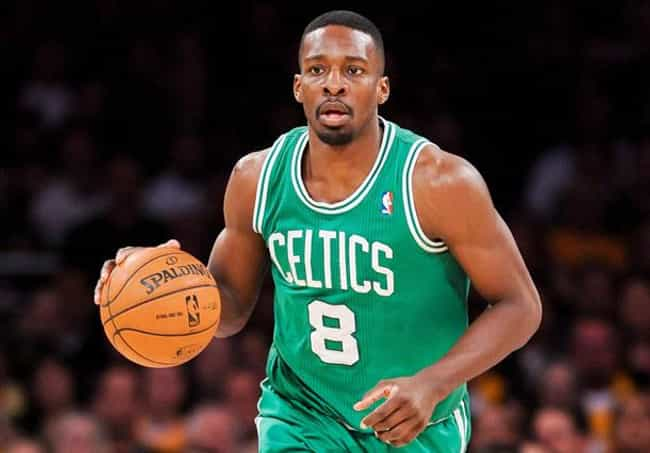 Jeff Green is listed (or ranked) 4 on the list Famous Northwestern High School Alumni