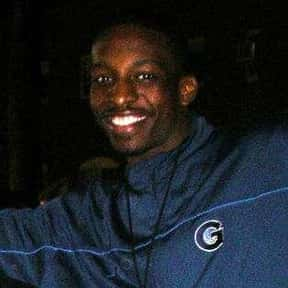 Jeff Green is listed (or ranked) 7 on the list The Greatest Georgetown Basketball Players of All Time