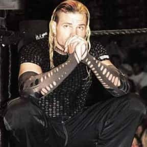 Jeff Hardy is listed (or ranked) 24 on the list The Best WWE Superstars of the '90s