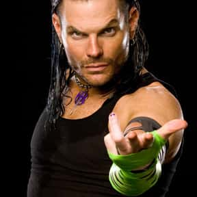 Jeff Hardy is listed (or ranked) 2 on the list The Best Highflyers In Wrestling History