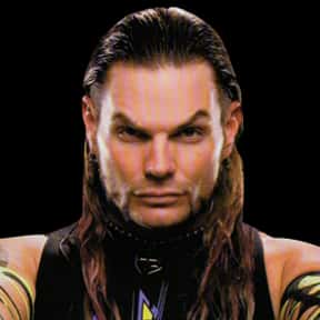 Jeff Hardy is listed (or ranked) 13 on the list WWE's Greatest Superstars of the 21st Century