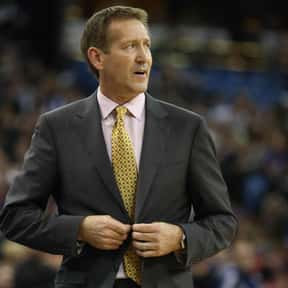 Jeff Hornacek is listed (or ranked) 9 on the list The Best Utah Jazz of All Time