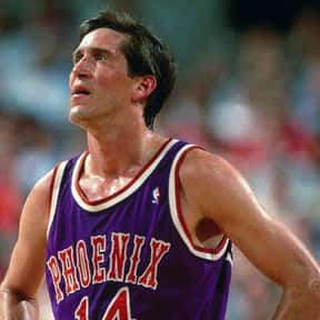Jeff Hornacek is listed (or ranked) 16 on the list The Best NBA Players from Illinois