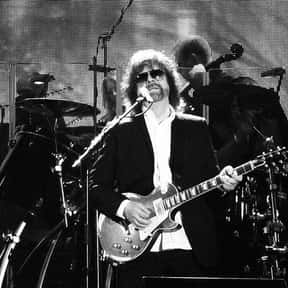 Jeff Lynne is listed (or ranked) 15 on the list People Only Your Dad Cares About