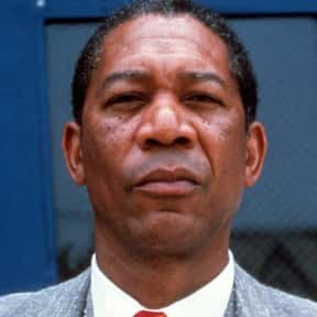 Principal Joe Clark is listed (or ranked) 6 on the list The Greatest Characters Played by Morgan Freeman, Ranked