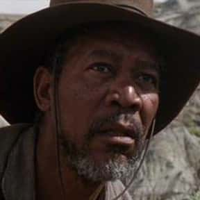 Ned Logan is listed (or ranked) 11 on the list The Greatest Characters Played by Morgan Freeman, Ranked