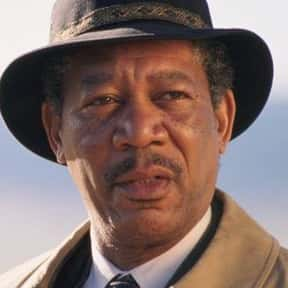 Detective Lt. William Somerset is listed (or ranked) 4 on the list The Greatest Characters Played by Morgan Freeman, Ranked