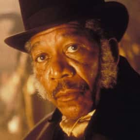 Theodore Joadson is listed (or ranked) 12 on the list The Greatest Characters Played by Morgan Freeman, Ranked