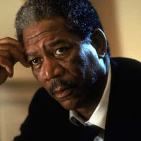 President Tom Beck is listed (or ranked) 16 on the list The Greatest Characters Played by Morgan Freeman, Ranked