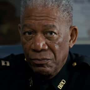 Jack Doyle is listed (or ranked) 14 on the list The Greatest Characters Played by Morgan Freeman, Ranked