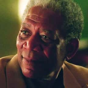 Carter Chambers is listed (or ranked) 13 on the list The Greatest Characters Played by Morgan Freeman, Ranked