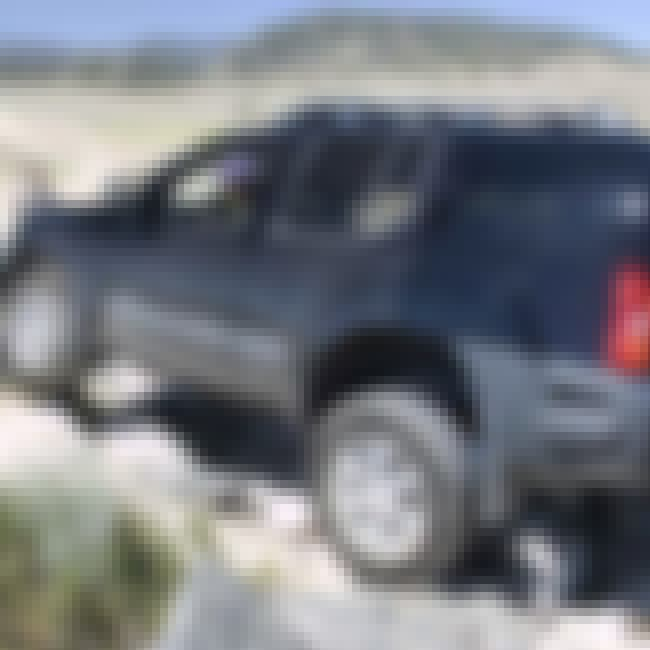 2008 Nissan Xterra is listed (or ranked) 1 on the list List of All Cars Made in 2009