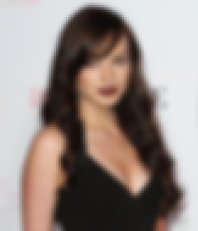 Ashley Rickards is listed (or ranked) 3 on the list Hottest Ashley Rickards Photos