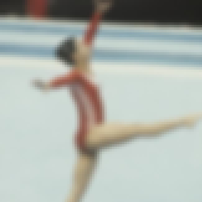 Carmen Acedo is listed (or ranked) 2 on the list Famous Gymnasts from Spain