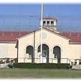 Federal Correctional Institution, Fort Worth