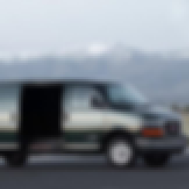 2007 GMC Savana Cargo Van is listed (or ranked) 2 on the list The Best GMC Savanas of All Time