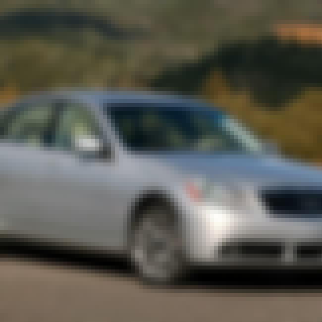 2007 Infiniti M is listed (or ranked) 4 on the list The Best Infiniti Ms of All Time