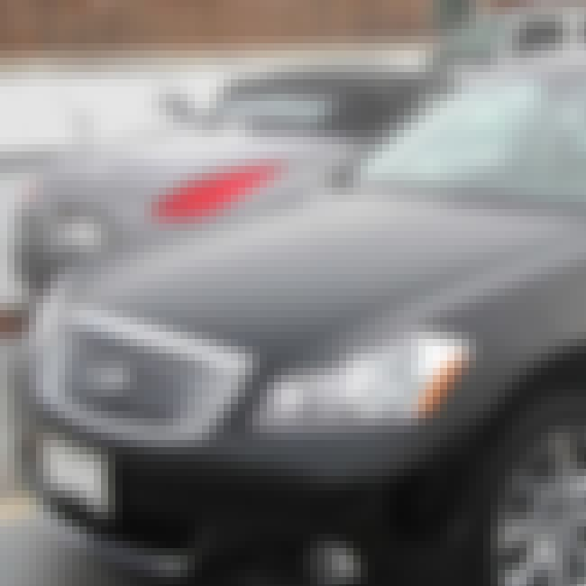 2008 Infiniti M is listed (or ranked) 3 on the list The Best Infiniti Ms of All Time