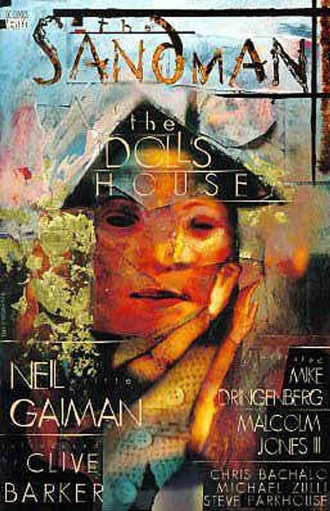 The Sandman Vol. 2 is listed (or ranked) 4 on the list All the Sandman Books, Ranked Best to Worst