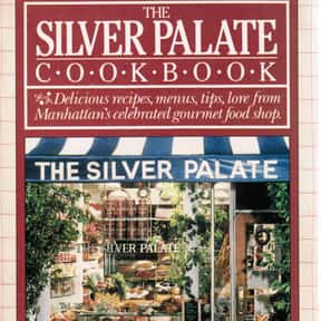 The Silver Palate Cookbook is listed (or ranked) 18 on the list The Most Must-Have Cookbooks