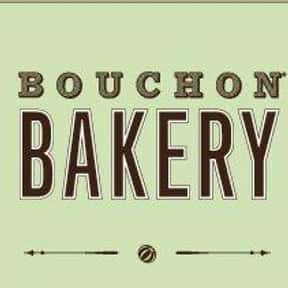 Bouchon is listed (or ranked) 11 on the list The Most Must-Have Cookbooks