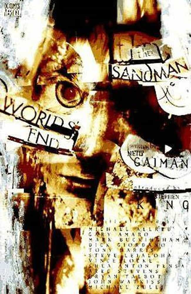 The Sandman Vol. 8 is listed (or ranked) 4 on the list All the Sandman Books, Ranked Best to Worst