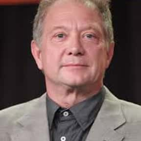 Jeff Perry is listed (or ranked) 7 on the list Scandal Cast List