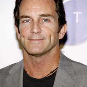 Jeff Probst is listed (or ranked) 10 on the list Famous People From Kansas