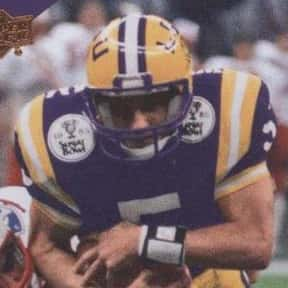 Jeff Wickersham is listed (or ranked) 12 on the list The Best LSU Tigers Quarterbacks Of All Time