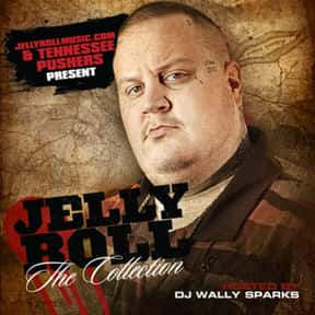 JellyRoll is listed (or ranked) 25 on the list The Greatest White Rappers of All Time