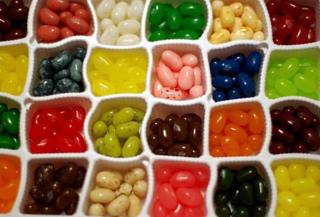 The Jelly Belly Candy Company is listed (or ranked) 3 on the list Companies With Kid-Friendly Factory Tours