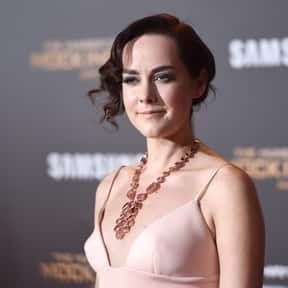 Jena Malone is listed (or ranked) 24 on the list The Most Beautiful Women Of 2020, Ranked