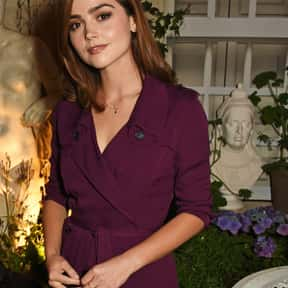 Jenna Coleman is listed (or ranked) 1 on the list Famous People Whose Last Name Is Coleman