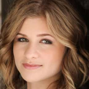 Jenna Boyd is listed (or ranked) 15 on the list Full Cast of Rambo Actors/Actresses