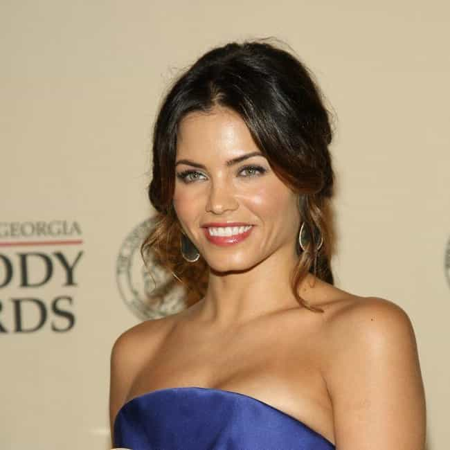 Jenna Dewan is listed (or ranked) 4 on the list Celebrity Pregnancies 2012