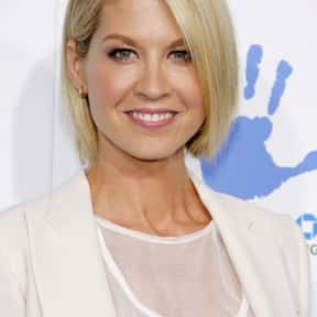 Jenna Elfman is listed (or ranked) 26 on the list Famous People From Los Angeles