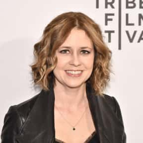 Jenna Fischer - born Regina Ma is listed (or ranked) 23 on the list Celebrities You Didn't Know Use Stage Names