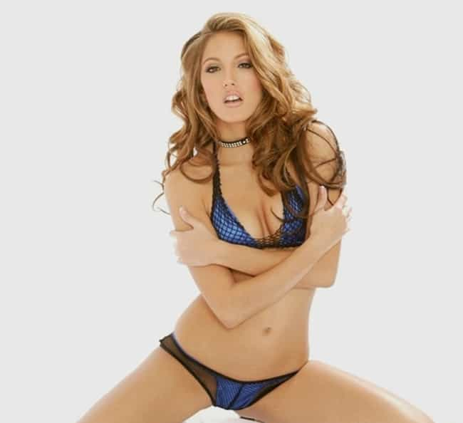 Jenna Haze is listed (or ranked) 3 on the list Pornstar of the Year Award Winners 2005-2015