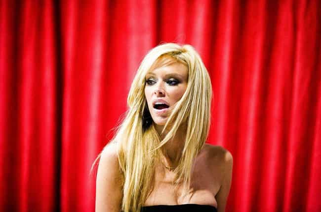 Jenna Jameson is listed (or ranked) 1 on the list Porn Stars Who Are Trump Supporters