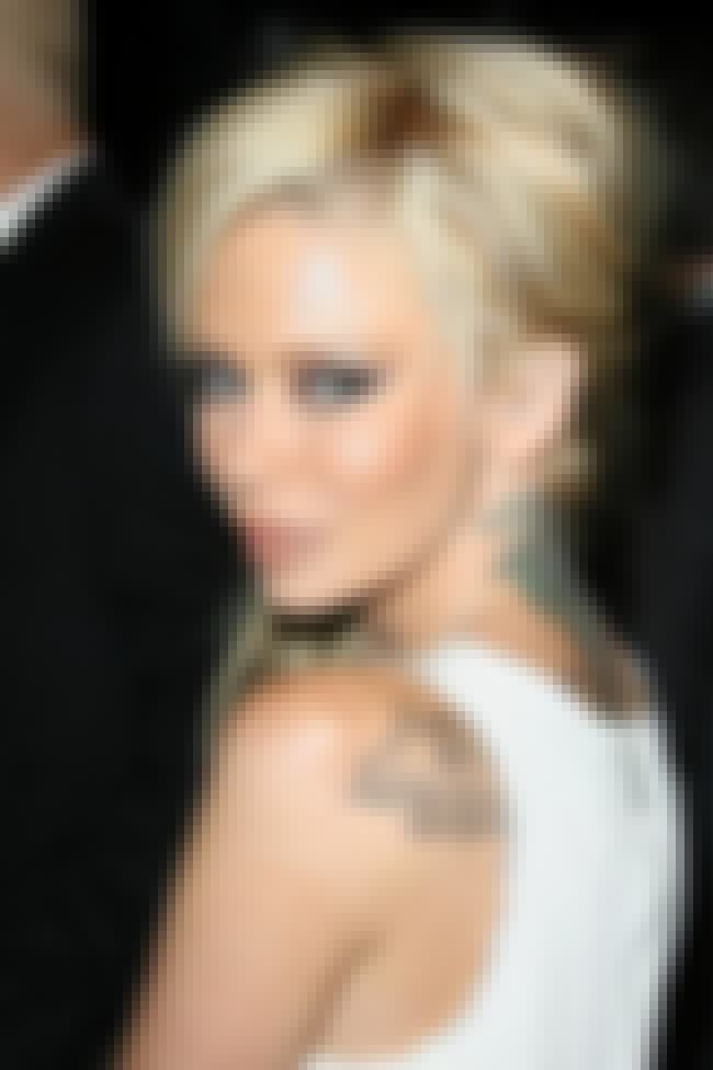 Jenna Jameson is listed (or ranked) 4 on the list Women Who Dennis Rodman Has Dated