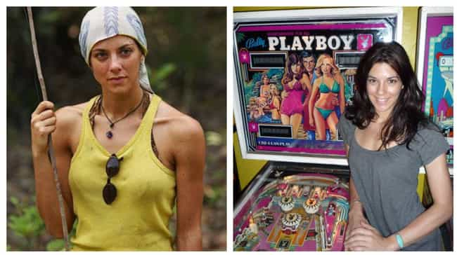 Jenna Morasca is listed (or ranked) 3 on the list Winners Of 'Survivor': Where Are They Now?