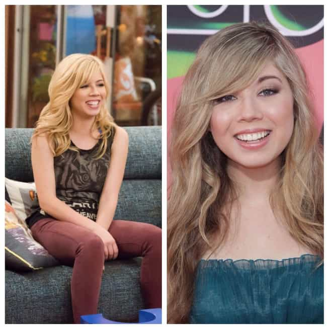 Jennette McCurdy is listed (or ranked) 4 on the list These Former Nickelodeon Stars Have Said Some Pretty Nasty Things About Their Time At Nick