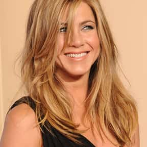 Jennifer Aniston is listed (or ranked) 8 on the list The Hottest Women Over 40 in 2013