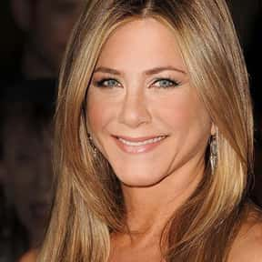 Jennifer Aniston is listed (or ranked) 19 on the list The Most Beautiful Women of All Time